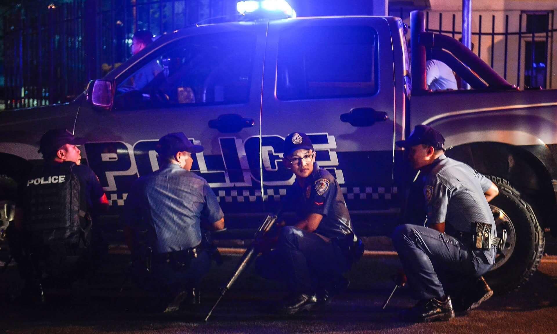 У отеля, в столице Филиппин прогремели взрывы